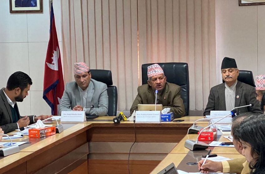 Can Nepal's 'Sagarmatha' Dialogue Help Revive SAARC?