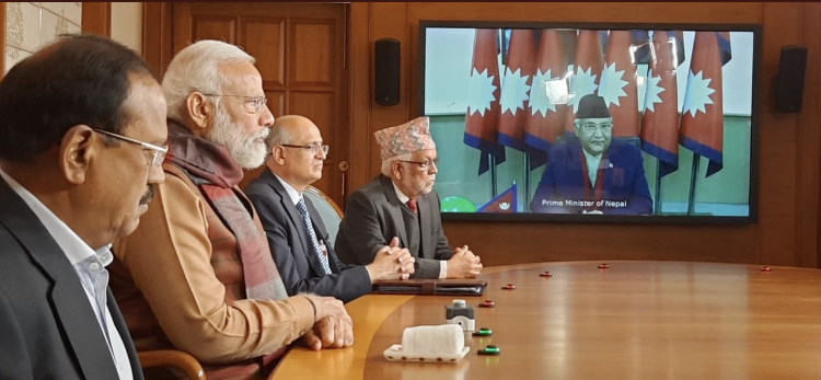 Ties With Nepal: A Reality Check For India