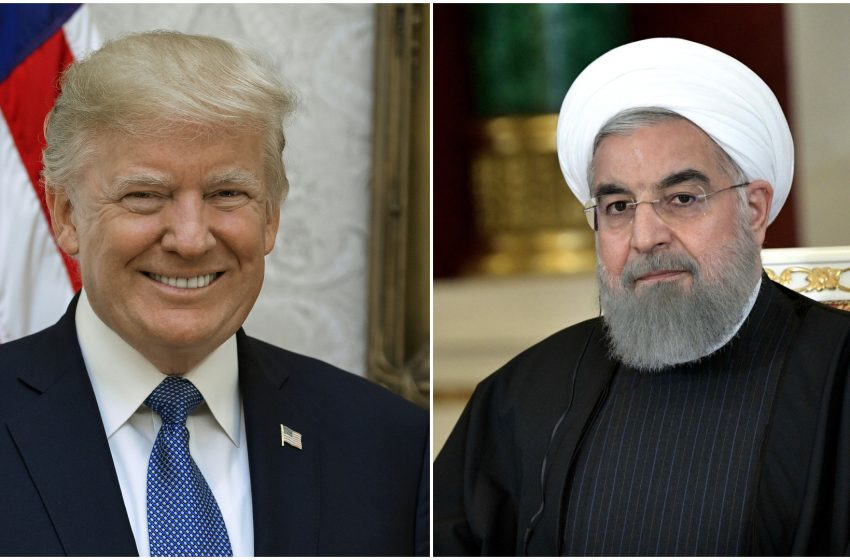 U.S.-Iran Faceoff: Can Stability Return To The Middle East?