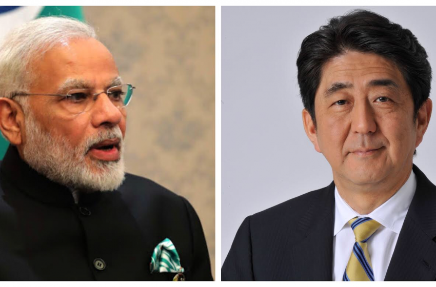Why India And Japan Need to Coordinate Indo-Pacific Approach