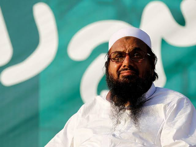 Terrorist Hafiz Saeed's Conviction: The Pakistani Farce Isn't Tough To Fathom