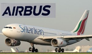 President Orders Probe Into Alleged Airbus-SriLankan Bribery Deal