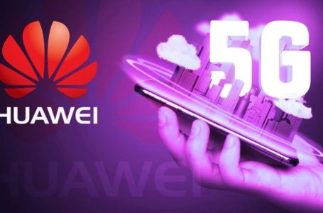 Huawei 5G: The Chinese Trojan Horse India Shouldn't Let In