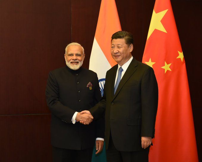 STANDPOINT: Not China, India Will Be The Victor In A Reshaped Global Order