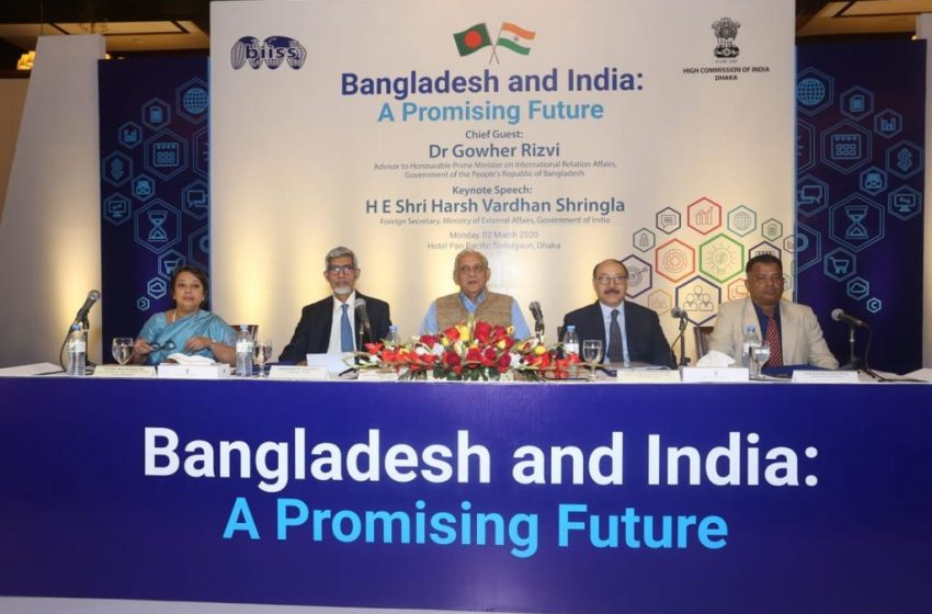 Ahead Of PM Modi's Bangladesh Trip, India's Foreign Secretary Allays Fears On CAA,NRC