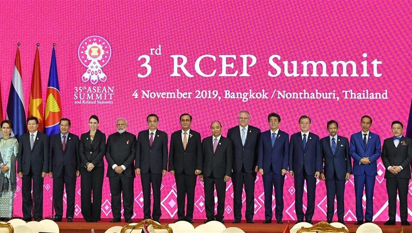 RCEP: Is India Being Unduly Protectionist?