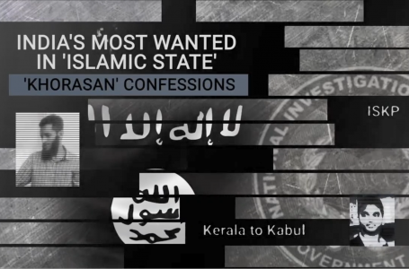 Khorasan Files: The Journey Of Indian 'Islamic State' Widows