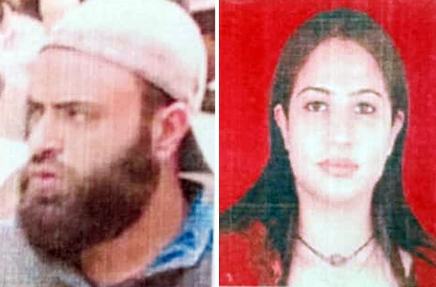 Couple With IS Links Using Citizenship Law Protests To Trigger Terror Attacks Held