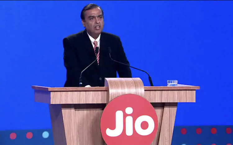 Stake In Jio: Facebook Makes A 'Mark', What's Up For Data Privacy?