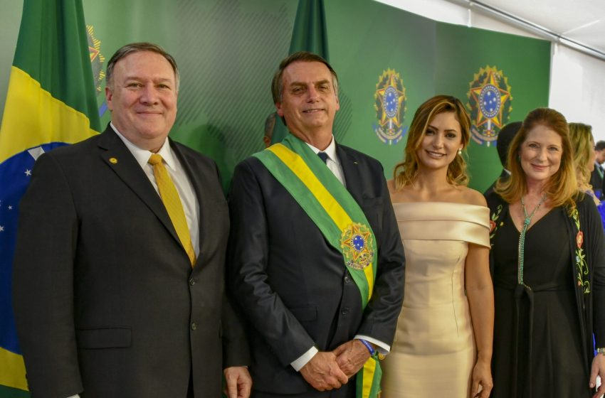 Why Bolsonaro's Stance Against Social Distancing Makes Sound Political Sense