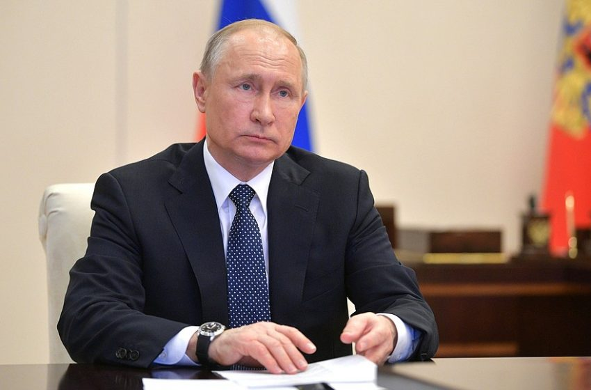Coronavirus Crisis Erodes Putin's Strongman Image Amidst Rumours Of Coverup Of Cases