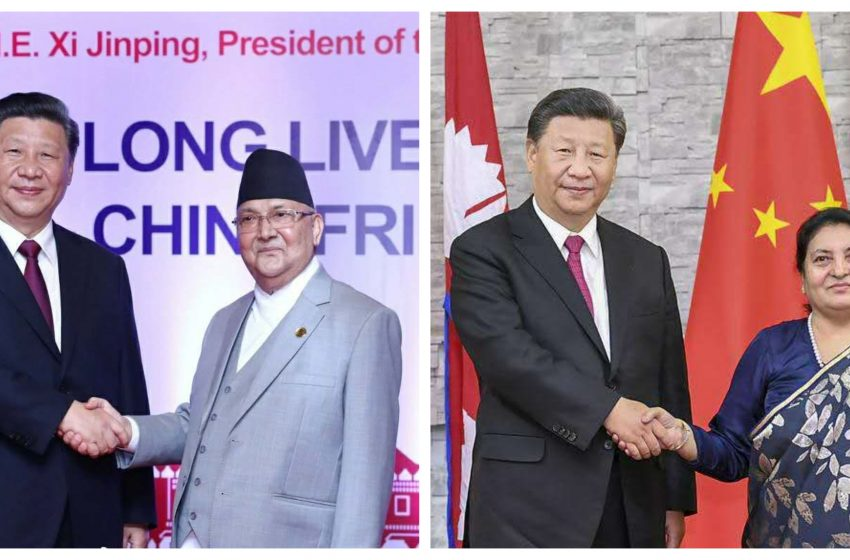 China In Nepal: Is BFF Turning Master?