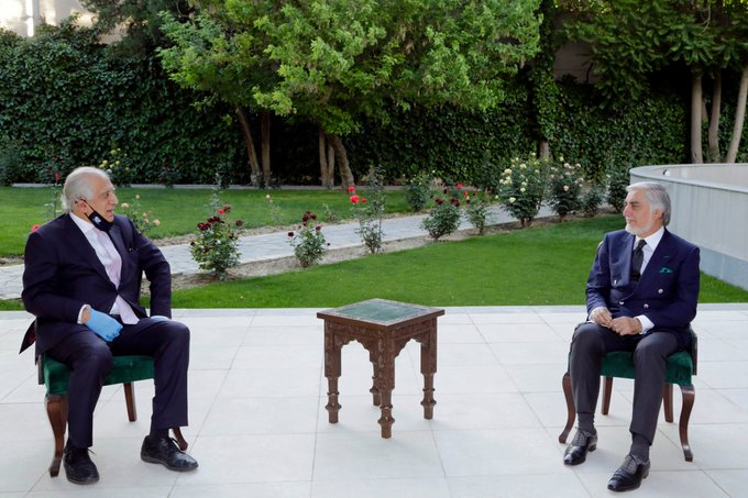 An Extended Ceasefire: Afghanistan Waits In Hope