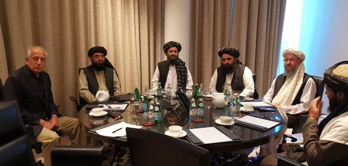 Talking To The Taliban: 'India Must Ride The Tide At Its Flood'