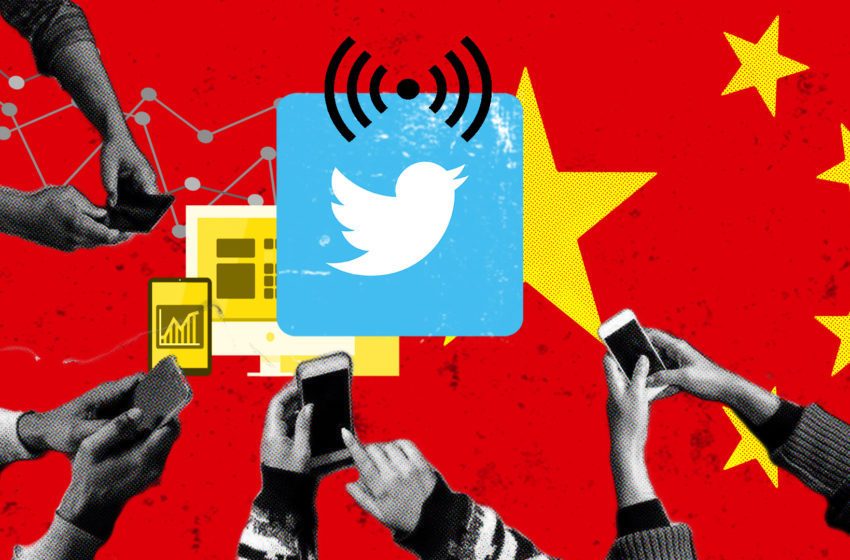 Viral Twiplomacy: When Chinese Diplomats Turn Bots To Peddle Propaganda