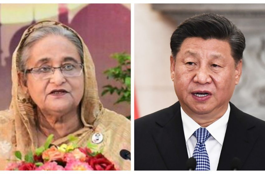 As India 'Ignored' Neighbours, China Made Headway: Ex-Bangladeshi Envoy