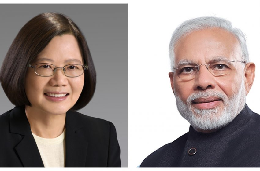 Leveraging The Taiwan Connect: It's About Time