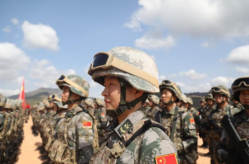 India-China Faceoff: Why China's Not Likely To Give Up Its Strongarm Tactics Anytime Soon