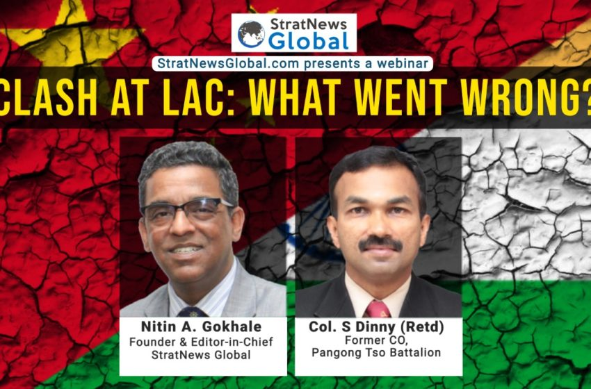 Clash at LAC: What Went Wrong?