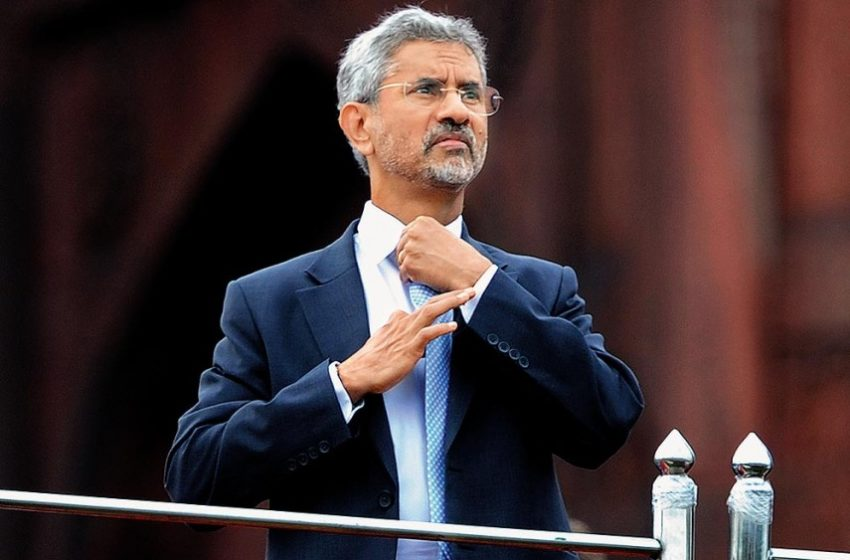 India Won't Be Part Of Any Alliance: Jaishankar