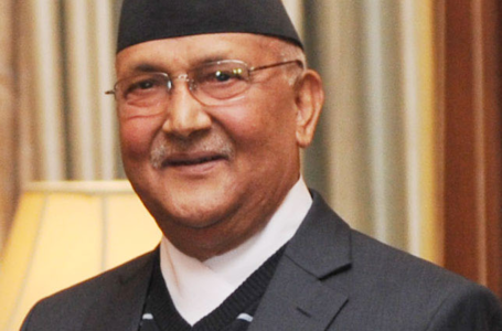Nepal PM Oli Gets A Breather, Not Out Of Chokehold Yet