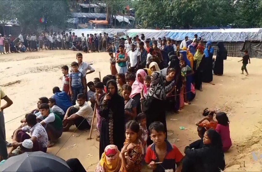 As Rohingya Despair Mounts, Pakistan Plays Jihad Card