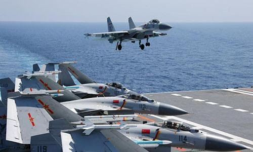 Making Sense Of PLA Navy: More Constrained Than Capable