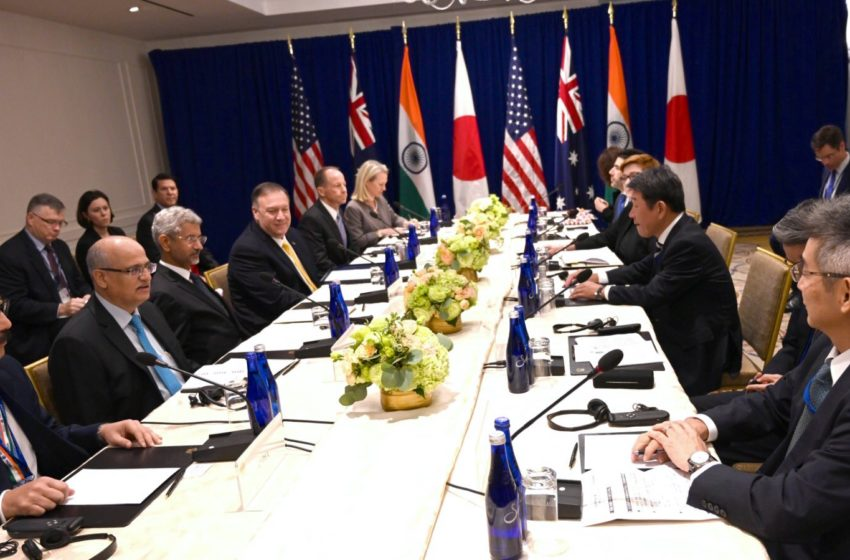 In A Fragmented Strategic Landscape, India Mulls Options