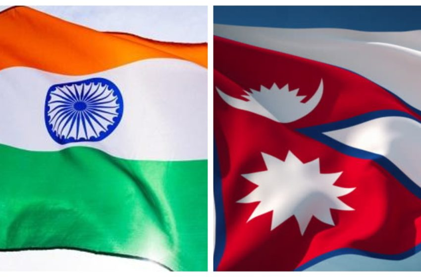 First India-Nepal Meet After Map Row: Will New Contours Emerge?