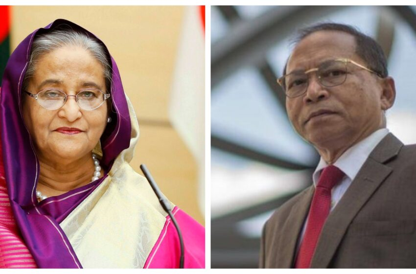 Once Bangladesh Chief Justice, Now 'Offender': A Political Verdict?