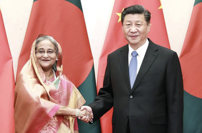 China Has Promised Dhaka Much But Delays And Denials Are The Norm