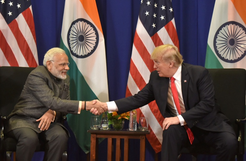 The Bonhomie Apart, India-U.S. Trade Deal Still Some Distance Away