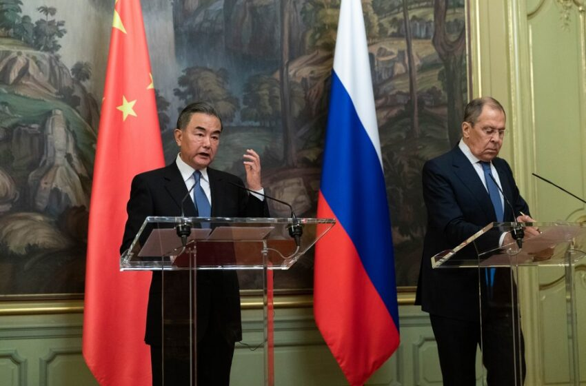 Hours After India-China Joint Statement, A Disjointed Chinese Doublespeak