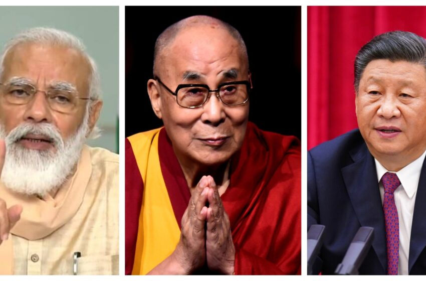 China/Tibet: Is India Bowing To Beijing Or Building Muscle?