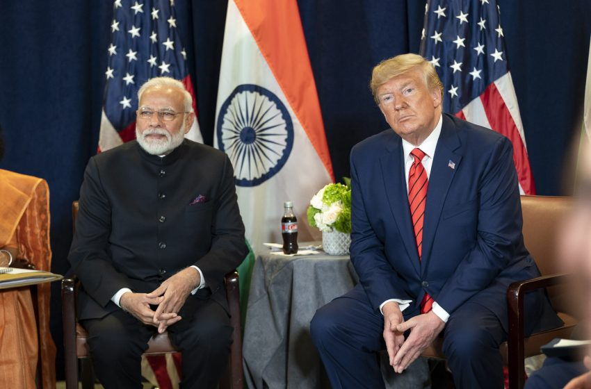 India And The U.S.—As The Friendship Grows