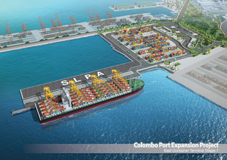 Indian Port In Nicobar: Swim Or Sink Scenario For Sri Lanka