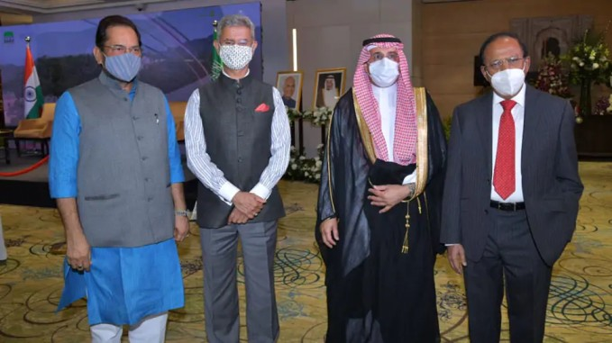 Jaishankar, Doval At Saudi National Day: Why It Matters