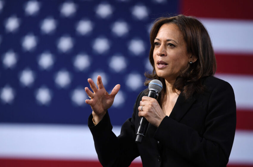 Will The Force Be With Kamala Harris On Voting Day?