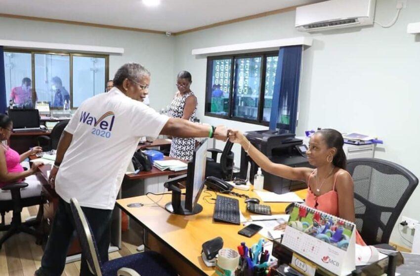 Landslide Win For Seychelles Opposition, Ramkalawan New President