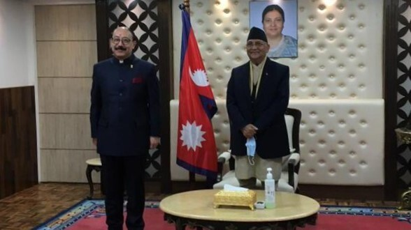 India-Nepal: Protocol Set Aside For India's Top Diplomat, Ties in Reset Mode