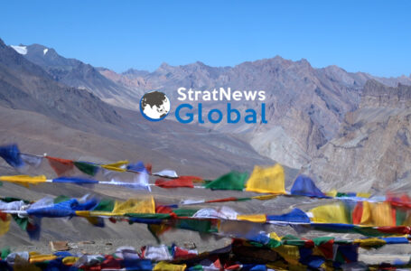 China Restive As India Connects Ladakh Better