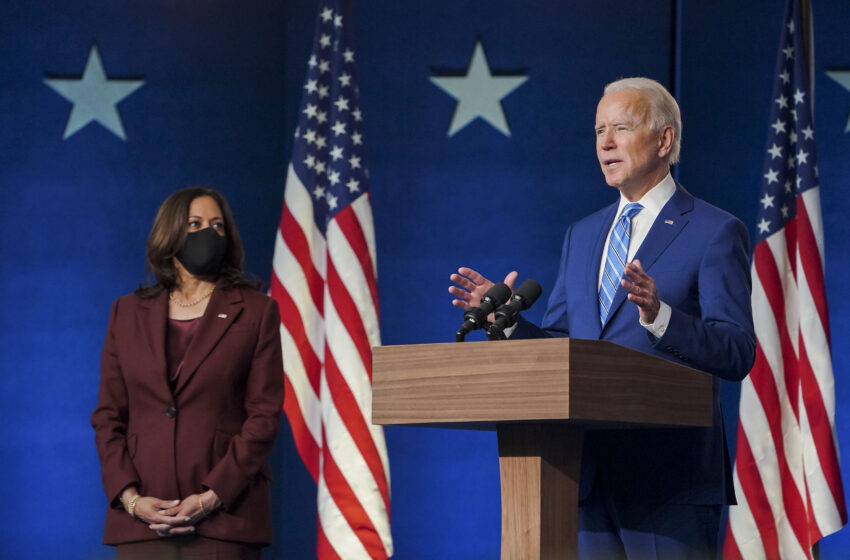 Joe Biden Will See India As Friend & Partner But His Focus Is Domestic