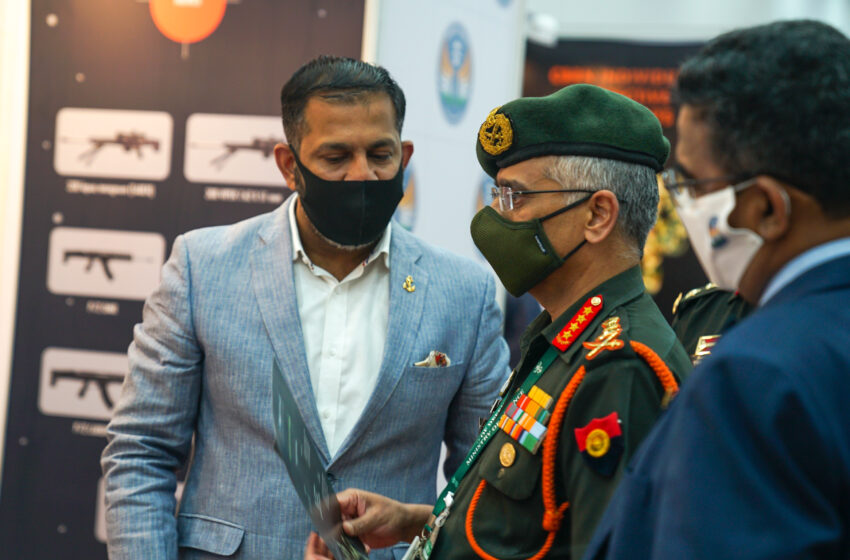 Army Chief In UAE: Focus On India's Security Stakes And Role