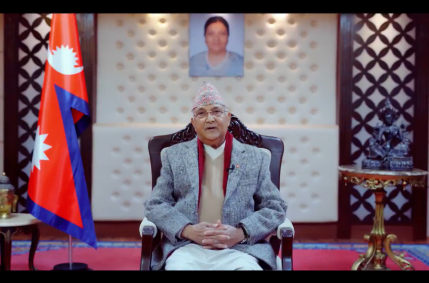 Oli-Prachanda Feud Turns Ugly, Nepal Heads For Instability & Elections