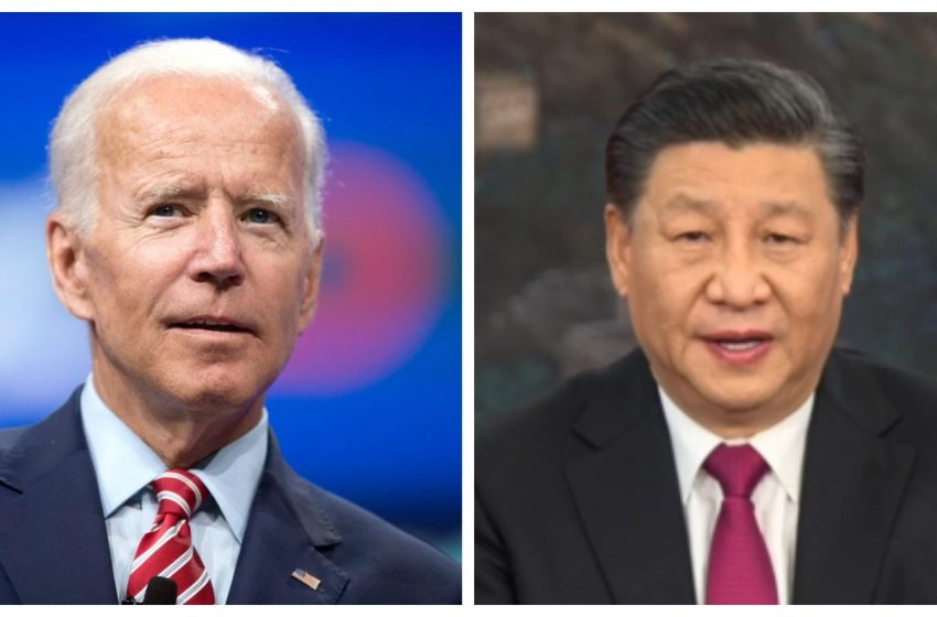 Time For New U.S. Paradigm To Deal With China