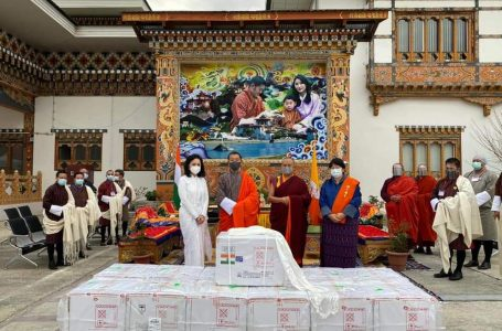 Effusive Praise For India As Covid Vaccines Arrive In Bhutan, Maldives