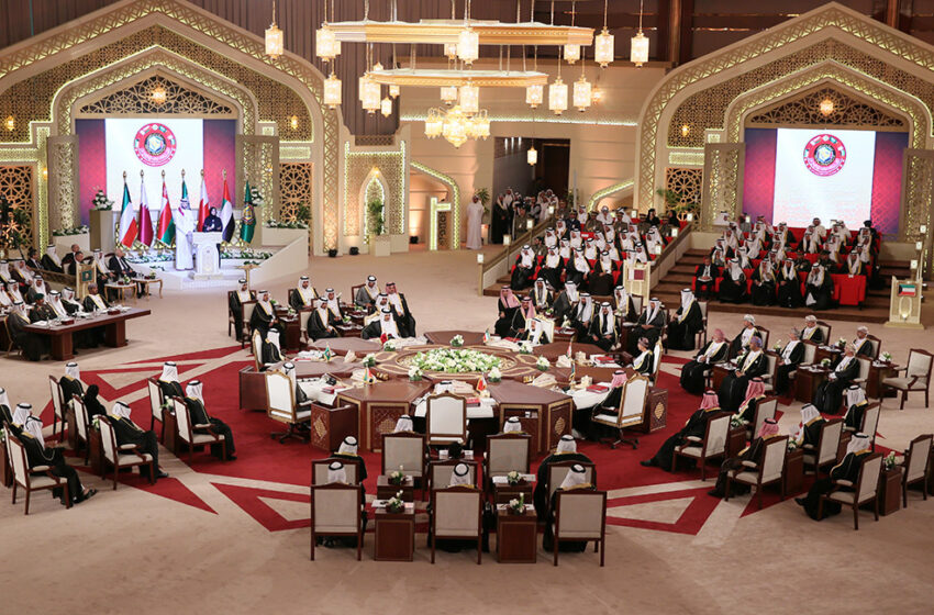 Bridging The 'Gulf': Qatar Sits Pretty But Blockaders May Feel The Pinch