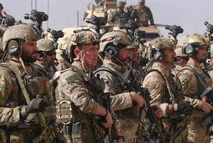 Govt Prepares For Fighting Season As Peace Talks Crawl