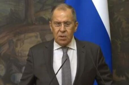 Russia Asks Taliban To Enter Meaningful Talks, Reduce Violence