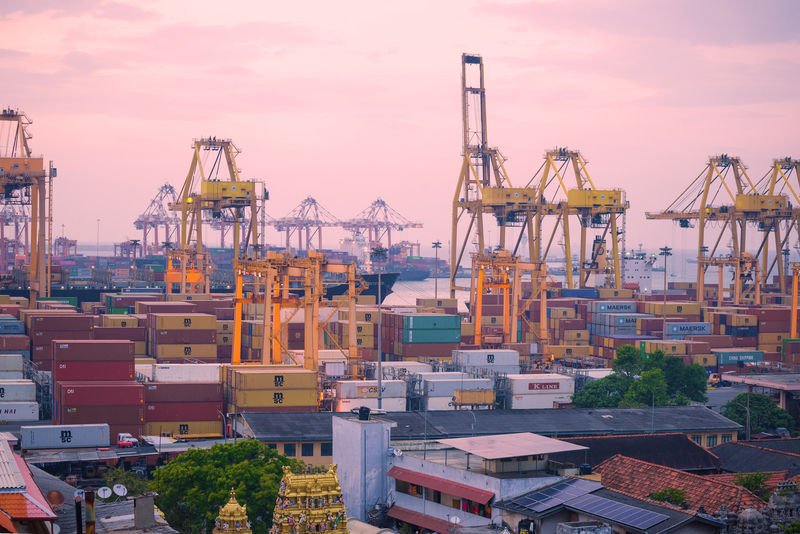 West Container Terminal: New Proposal For Sri Lanka Cabinet